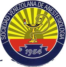Sociedad Venezolana de Anestesiología logo